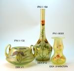 PN II-139, II-184 & I-8058