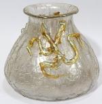 Astglas with Coral (Corallenaste)