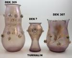 DEK 300 Series -Turmalin