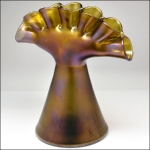 Glatt bronze