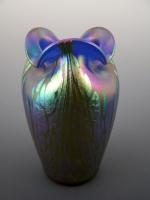 Medici blue opal
