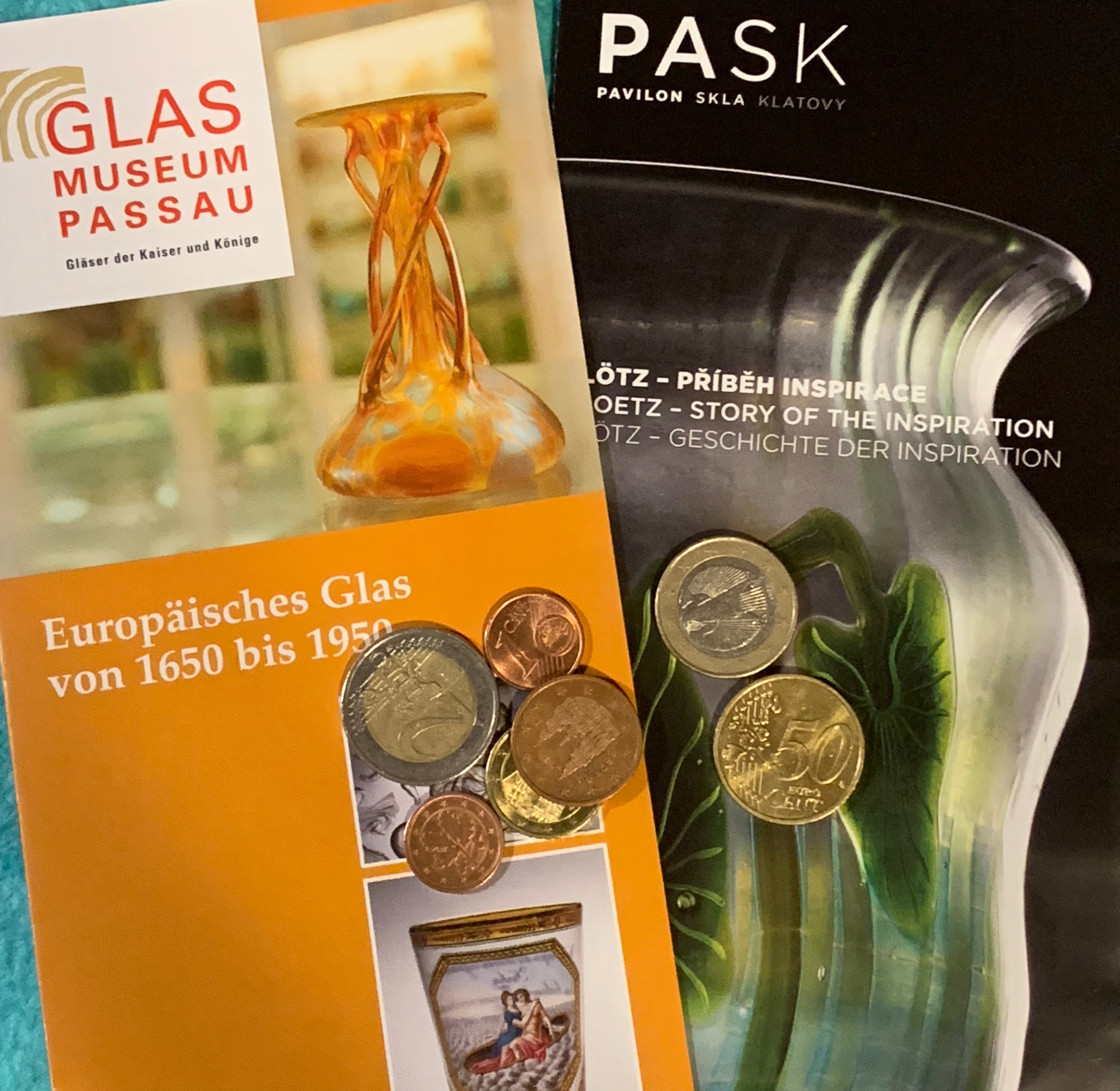 GMP PASK Brochures